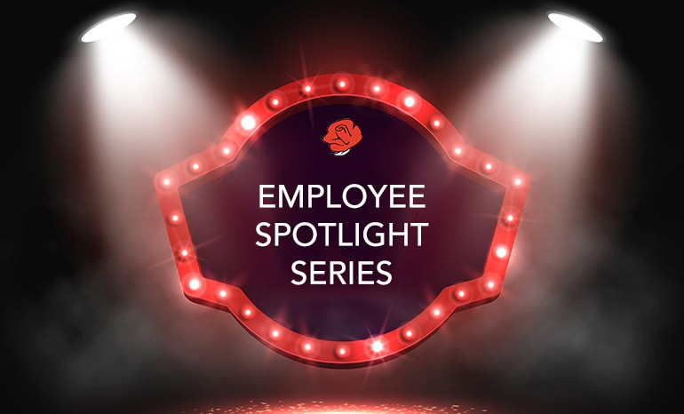 rose pallet employee spotlight series